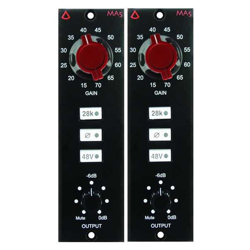 Avedis Audio MA5 Stereo Pair