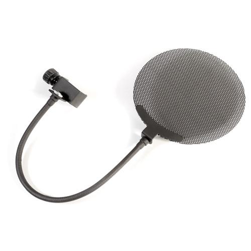 Gauge Microphones Pop Filter