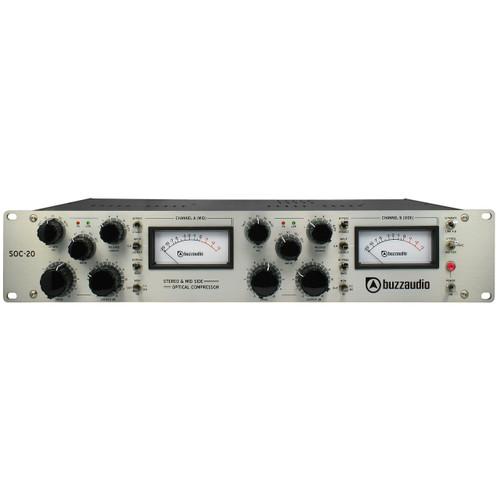 Buzz Audio SOC-20