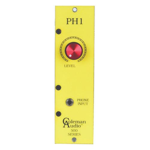 Coleman Audio PH1