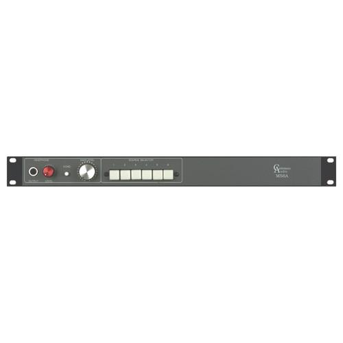 Coleman Audio MS6A
