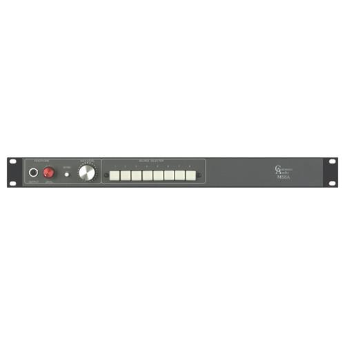 Coleman Audio MS8A