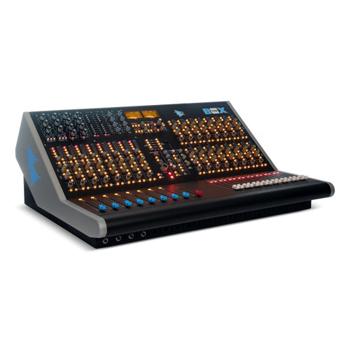API Audio The Box Console Angle