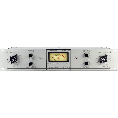 Spectra 1964 C610