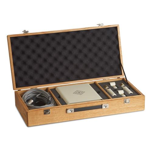 Soyuz Microphones 013 Tube Stereo Pair Kit