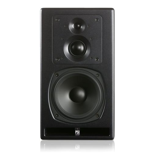 PSI Audio A23-M Black