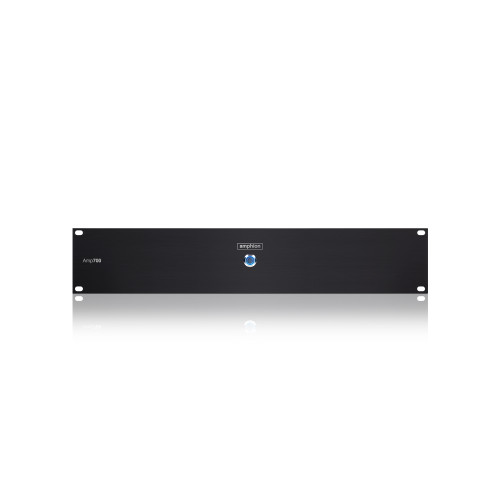 Amphion Amp700 Stereo Amplifier Front