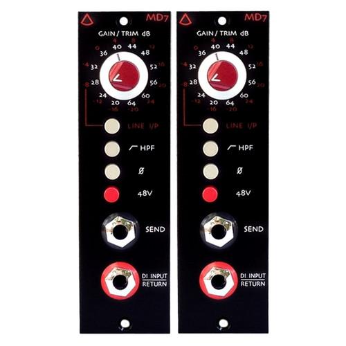 Avedis Audio MD7 Stereo Pair
