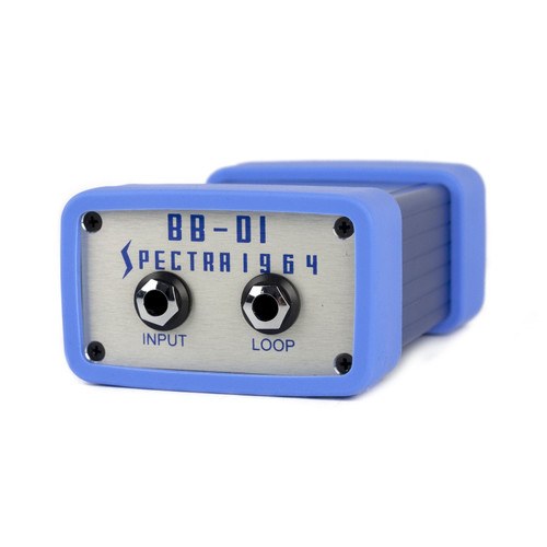 Spectra 1964 BB-DI Front