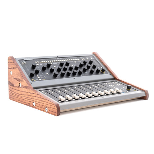 Softube Console 1 and Fader Stand Bundle (dark)