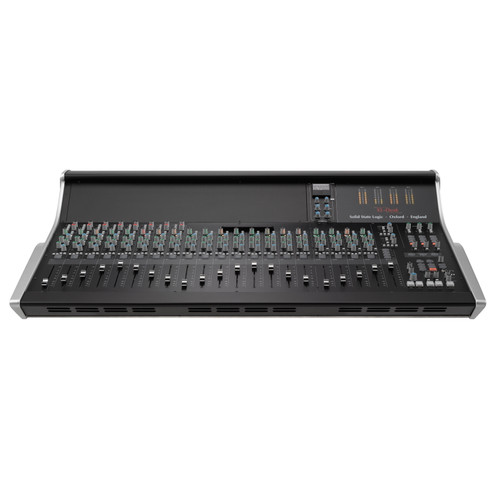 Solid State Logic XL-Desk Front