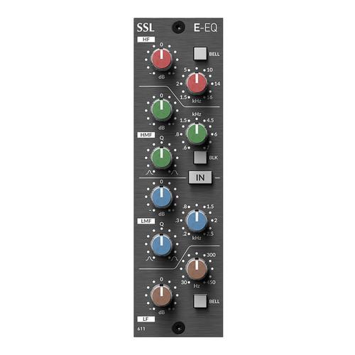 Solid State Logic 611EQ E Series Equalizer