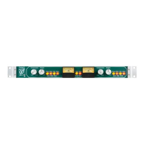 Daking COMP II Stereo Compressor