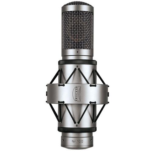 Brauner VMX Pure Cardioid Front at ZenProAudio.com
