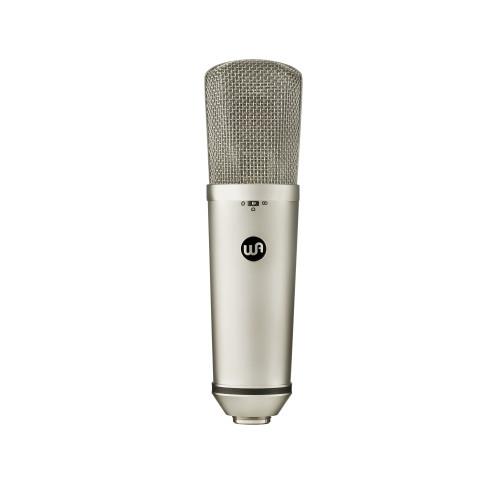 Warm Audio WA-87 R2 Microphone