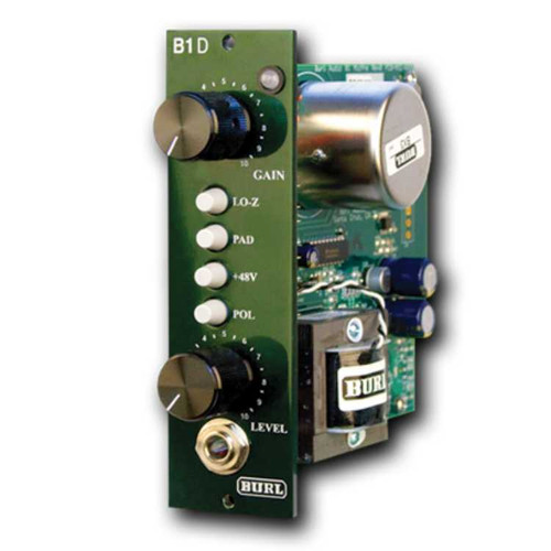 Burl Audio B1DAngle at ZenProAudio.com