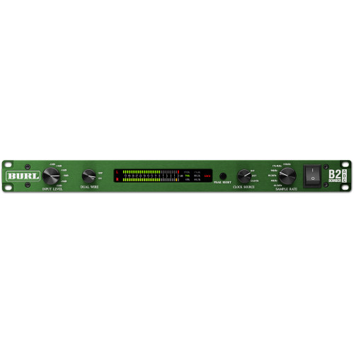 Lindell Audio 6X-500 Plugin Front at ZenProAudio.com