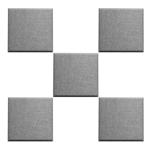 Primacoustic Scatter Blocks Grey