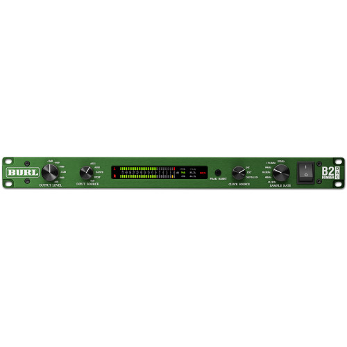 Lindell Audio 6X-500 Plugin Front at ZenProAudio.com