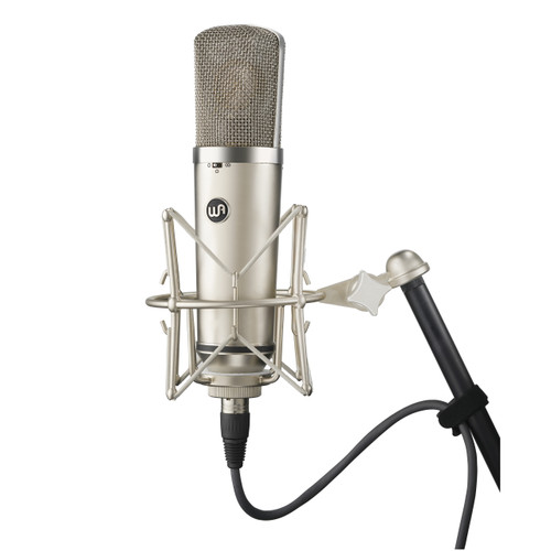 Warm Audio WA-67 Multi-Pattern Tube Microphone Shock Mount