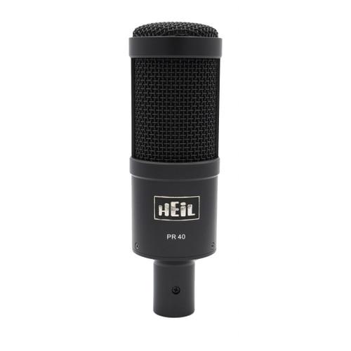 Heil Sound PR 40 Black