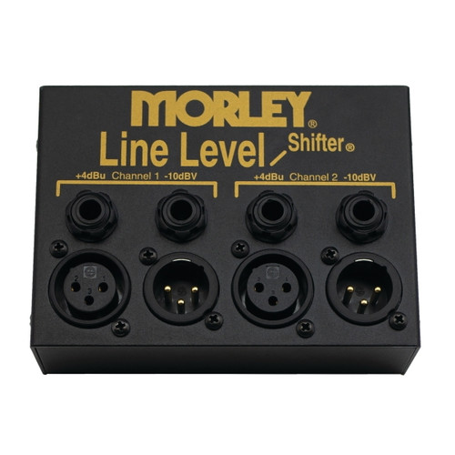 Morley Line Level Shifter 2