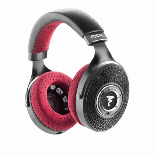 Focal Clear Mg Professional Headphones