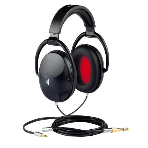 Direct Sound EX25 Plus Black