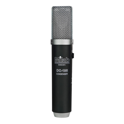 Milab DC-196 Microphone