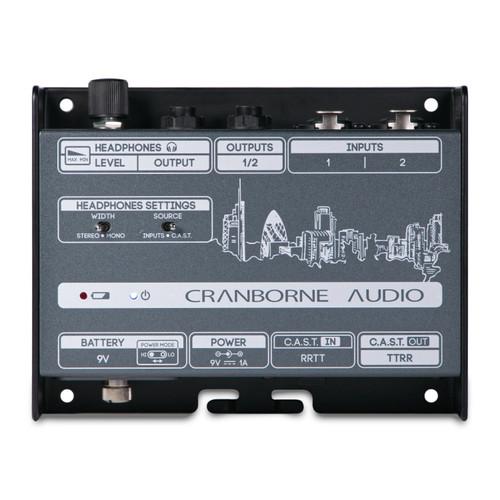 Cranborne Audio N22H Top