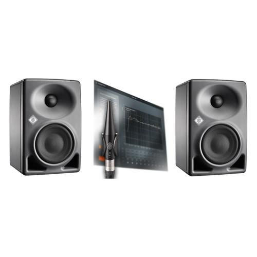Neumann KH 80 DSP Stereo Pair Monitor Alignment Kit