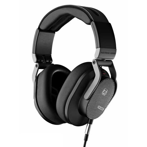 Austrian Audio Hi-X65 Open Back Headphones