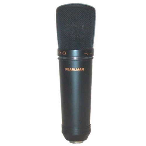 Pearlman TM-2 Open Box