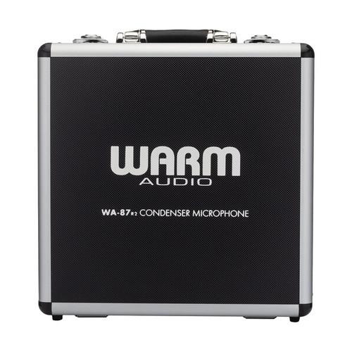 Warm Audio WA87 R2 Case