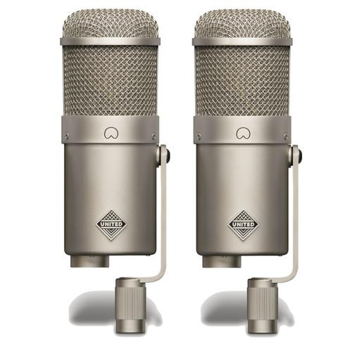 United Studio Technologies UT FET47 Stereo Pair