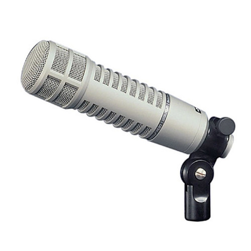 Electro-Voice RE20 Angle at ZenProAudio.com