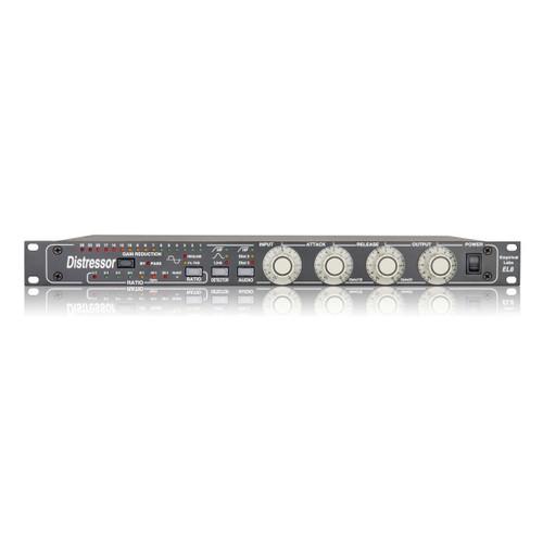 Empirical Labs EL-8 Distressor Front at ZenProAudio.com
