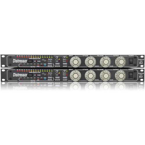 Empirical Labs EL-8S Pair Front at ZenProAudio.com