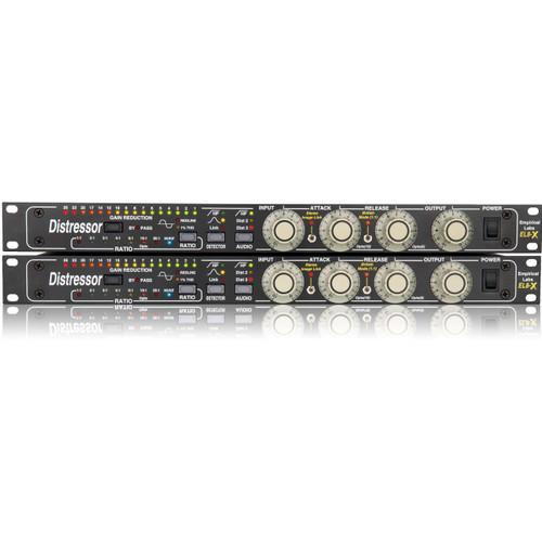 Empirical Labs EL-8XS Pair Front at ZenProAudio.com