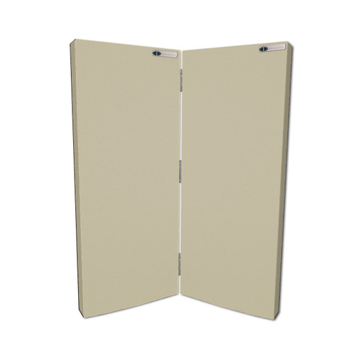 GIK Acoustics Screen Panel Angle at ZenProAudio.com