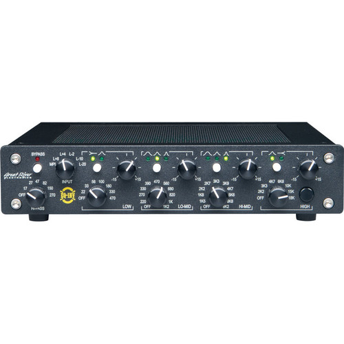 Great River EQ-1NV Front at ZenProAudio.com