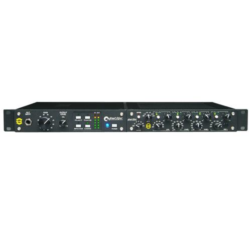 Great River MEQ-1NV Front at ZenProAudio.com