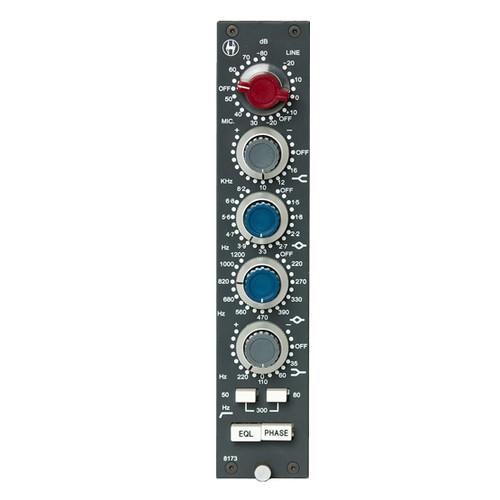 Heritage Audio 8173 Front at ZenProAudio.com