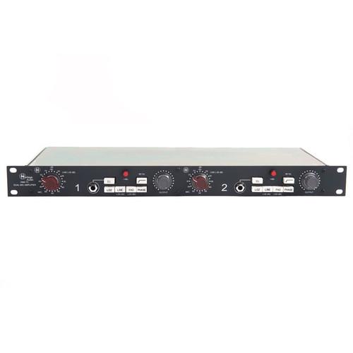 Heritage Audio DMA73 Front at ZenProAudio.com
