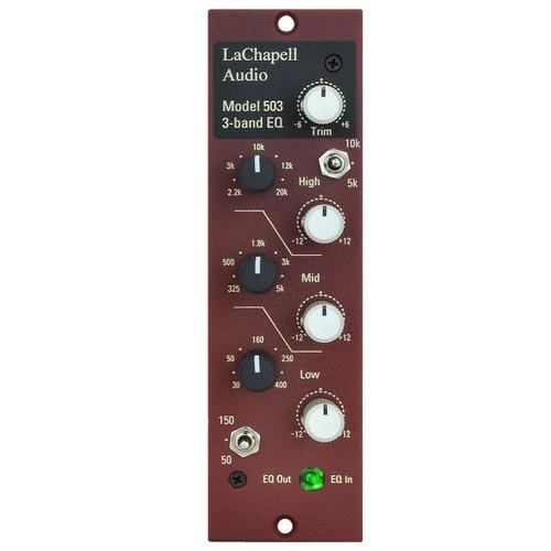 LaChapell Audio 503