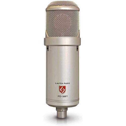 Lauten Audio Atlantis FC-387 Front at ZenProAudio.com