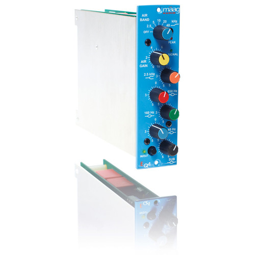 Maag Audio EQ4 Angle at ZenProAudio.com