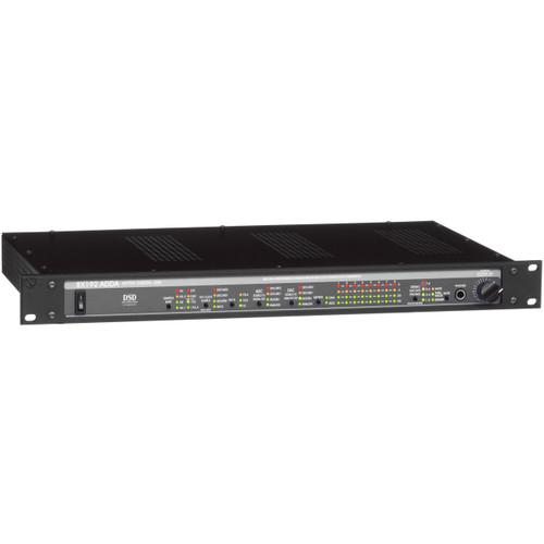 Mytek 8X192 ADDA Front at ZenProAudio.com