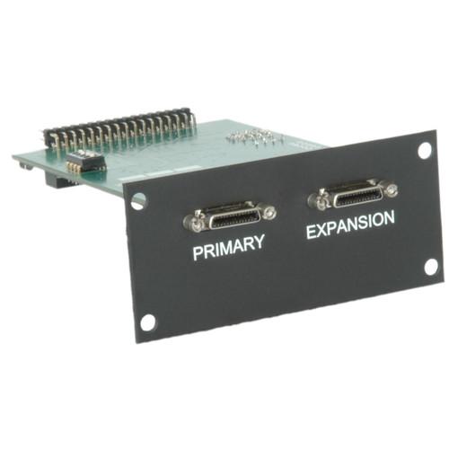 Mytek 8X192 Protools HD CARD Angle at ZenProAudio.com