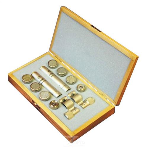 Oktava MK-012 MSP6 Silver in Wood Box